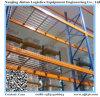 Wire resistente Mesh Pallet Racking per Warehouse Storage