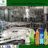Qualité Guaranteed Carbonated Water Bottling Machine pour Pet Bottle Filling