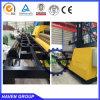 Machine hydraulique W12S-20X2500 de dépliement et de roulement de plaque