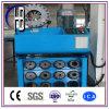 Deutschlandfinn-Energie 220V bis zur hydraulischer Schlauch-quetschverbindenmaschinen-Schlauch-Ausschnitts-Maschine des Durchmesser-Dn32