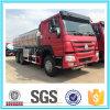 De Tankwagen van Sinotruk 6X4 HOWO Oil Tanker Truck Fuel voor Sale