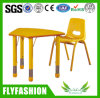 대중적인 아이 가구 대중적인 아이들 테이블 및 의자 (SF-17C)