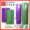 Holographic Iridescent Film per Packaging e Laminating