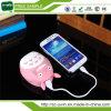 2016 새로운 디자인 7800mAh 휴대용 모바일 전원 은행