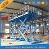 La Tabella di elevatore idraulica Scissor la piattaforma di lavoro dell'elevatore con CE