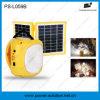 2W High Brightness Solar LED Lantern
