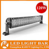 Neues Optics 22 Inch Dual Row Curved Radius Arch Bent 120W Curved LED Light Bar