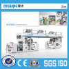 완전히 Automatic High Speed Dry Laminating Machine (GSGF800A 모형)