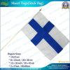 Bandeira da mão de Finlandia da reunião Sporting (B-NF01F02026)