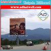 Publicidad de la cartelera al aire libre Pantalla (W6-H9)