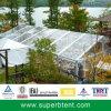 Transparentes Tent für Car Show