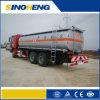 2017 de Vrachtwagen van de Olietanker van Sinotruk HOWO A7 25cbm Voor Verkoop