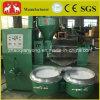 700-800kg/H Combined Oil Press Machine para Peanut, Soybean, Sunflower, Soybean