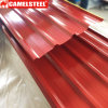 Толь металла строительного материала Pre покрашенный