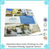 Leaflet pieghevole Printing/Adhesive Sticker Label e Barcode Printing