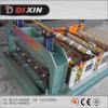 Máquina de alumínio do tampão de Dixin para vendas