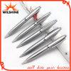 승진 선물 (BP0065)를 위한 교차하는 작풍 금속구 점 펜