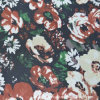 印刷されたPolyester Lining Fabric (250T)