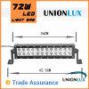 16,7 pouces CREE LED 72W Light Bar pour 4X4 Offroad
