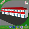 El bajo costo recicla la construcción de escuelas prefabricada portable durable