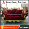 Französisches Classic Fabric Sofa für Hotel Lobby (JC-S66)