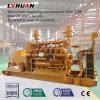 500kw 1MW 2MW Gas-Kraftwerk-Erdgas LPG-Generator