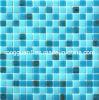 Mosaic di vetro Mixture per la piscina (MC875)