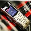 E-Sigarette mobili di DiGolden Phonesposable (pacchetto di DE6300-Green)