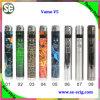 E-Сигарета Vamo V5 атомизатора нержавеющей стали