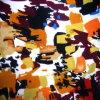 Tessuto di seta naturale di stampa (CY--)