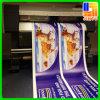 Crear la bandera al aire libre del vinilo para requisitos particulares de la flexión del PVC del cartel con la impresión de Digitaces