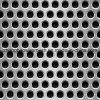 Het aluminium galvaniseerde de Geperforeerde Fabrikant van het Blad van het Metaal