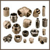 Garnitures de pipe en acier