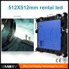 P4 SMD RGB farbenreicher im Freienmiete LED-Schaukasten