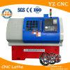 CNC 선반을 도는 바퀴 디스크 절단 CNC 선반 Wrc22 바퀴
