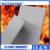 Material compuesto de aluminio de la resistencia de fuego con alcance del Ce