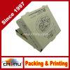 Cadre de empaquetage cosmétique de papier se pliant respectueux de l'environnement de carte (1350)