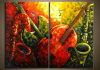 Pittura a olio moderna (SL000106)