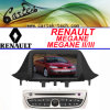 *Renault * Megane Ii/Iii Speler van de Auto DVD (CT2D-SR3)