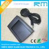 USB 125kHz Temic5577/Em4305 RFID 동물성 독자 또는 작가