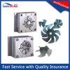 Molde de ventilador de injeção de plástico OEM personalizado