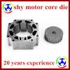Ventilateur Motor Rotors et Stators Automatiques-Skewed Stamping Die
