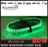 Diodo emissor de luz pequeno Mini Lightbar de Type Magnetic Mount Green com Ce