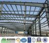 Grande uso Prefab de aço do armazém da construção para a fábrica