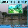 Wasserdichter im Freien farbenreicher Bildschirm LED-P10