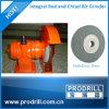 200mm Pneumatic Integral Drill Rod u. Chisel Bit Grinder