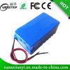 18650 nachladbare Batterie-Satz für drahtloses Batterie LED NENNWERT Licht, Stadiums-Licht