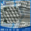 Tubo de acero/tubo galvanizados ASTM, Materails constructivo, estructura de edificio