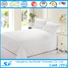 Hotel Bed Sheet with 3cm Stripe Fabric
