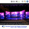 Afficheur LED de location polychrome de P6-16s HD